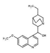 hydroquinine